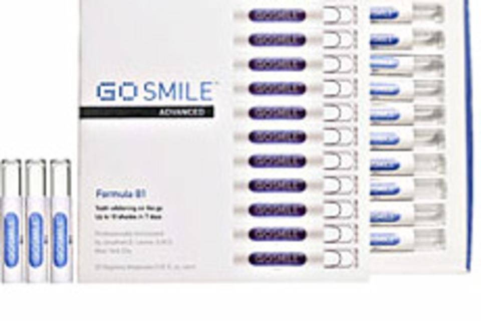 Go Smile Advanced Formula B1