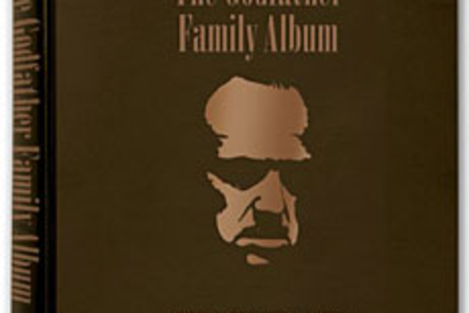 The Godfather Family Album Deluxe Edition