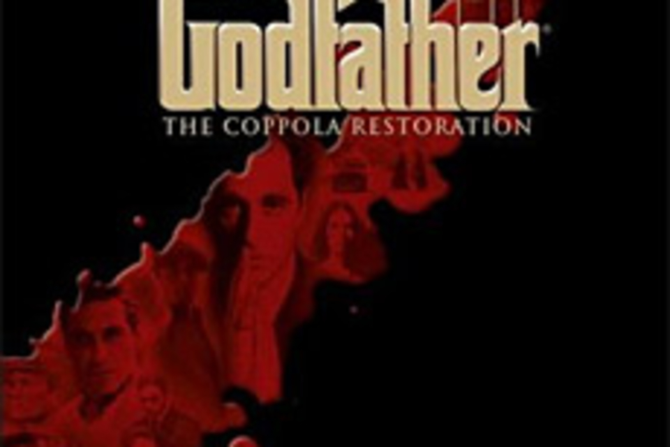 The Godfather - The Coppola Restoration Set