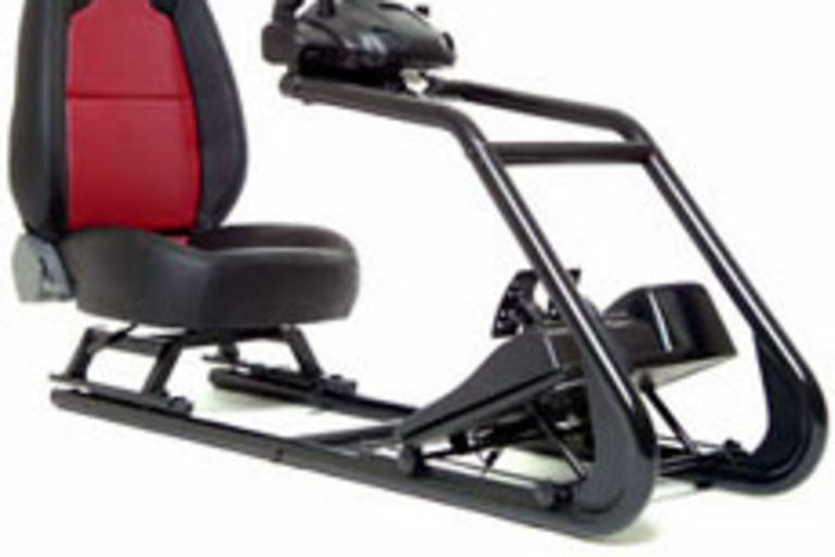 Gran Turismo Cockpit