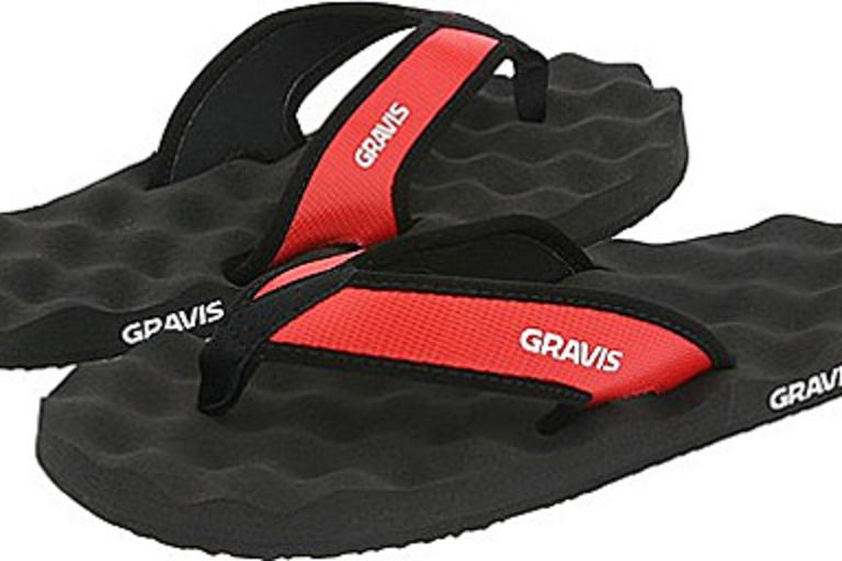 Gravis Soundcheck Sandal