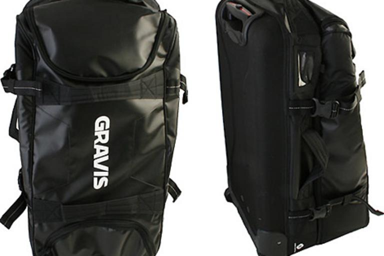 Gravis Trekker Bag