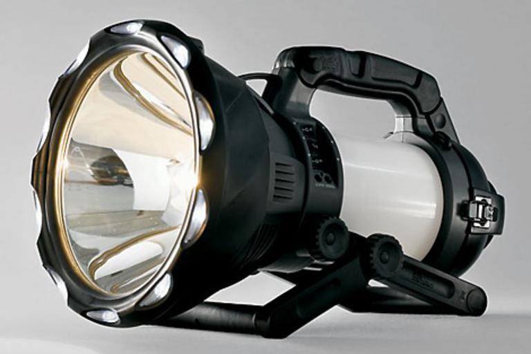 World's Greatest Flashlight