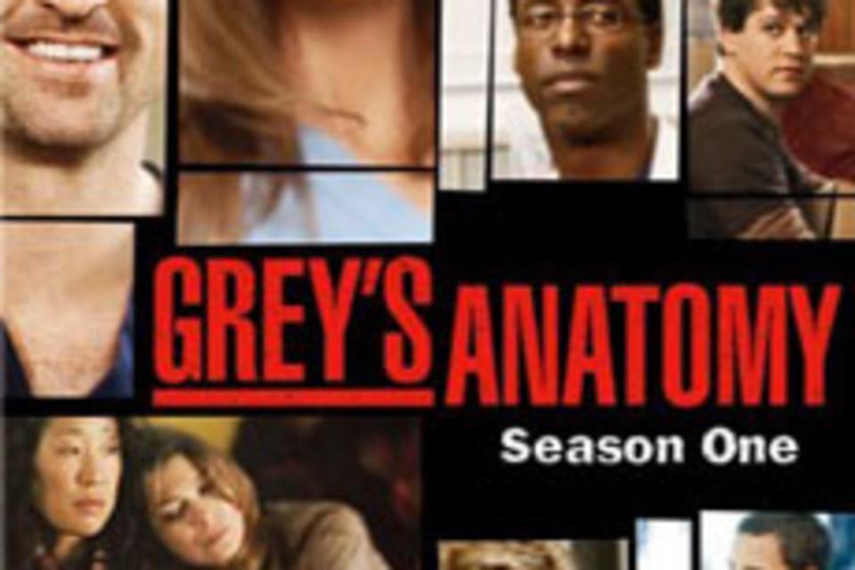 Grey's Anatomy - Season One