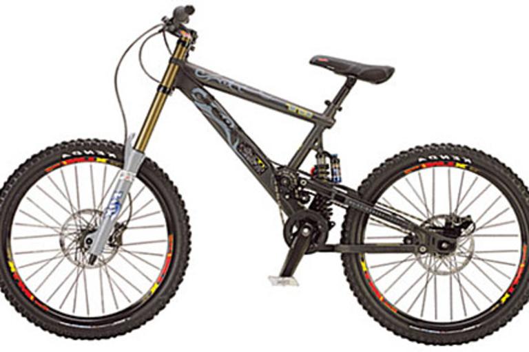 IT-1 Mountain Bike