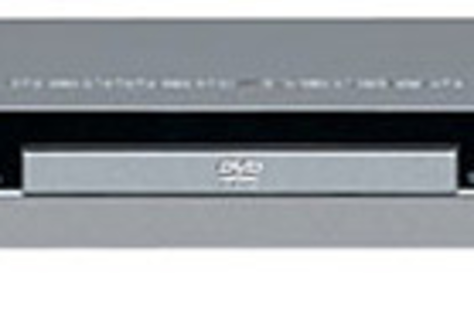 Harman Kardon DVD 22 Progressive-Scan DVD Player