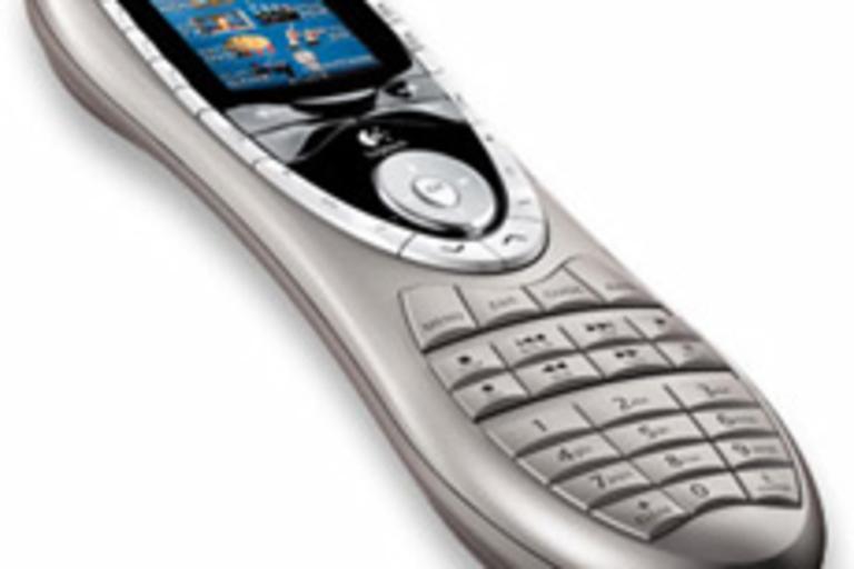 Logitech Harmony 890 Pro Remote