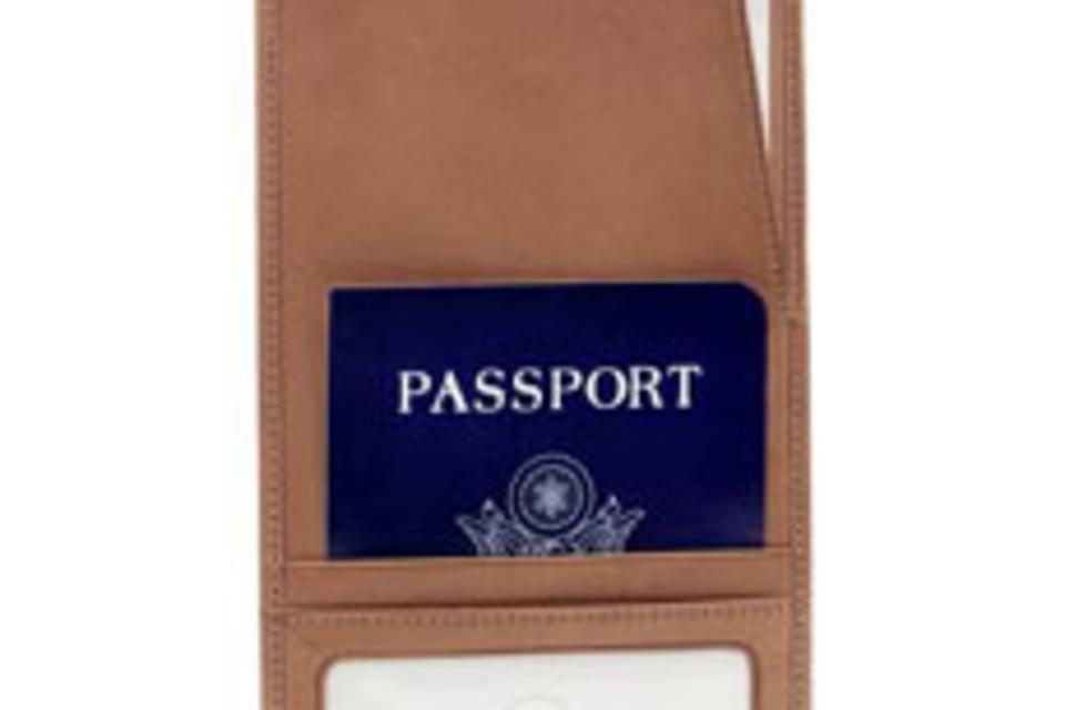 Hartmann Travel ID Case