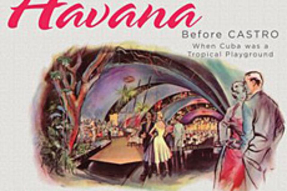 Havana Before Castro