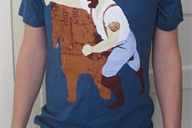 Haymaker T-Shirt