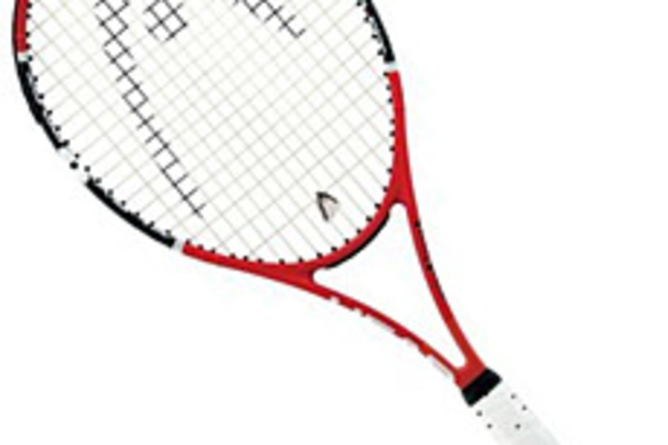 Head Flexpoint Radical OS Tennis Racquet