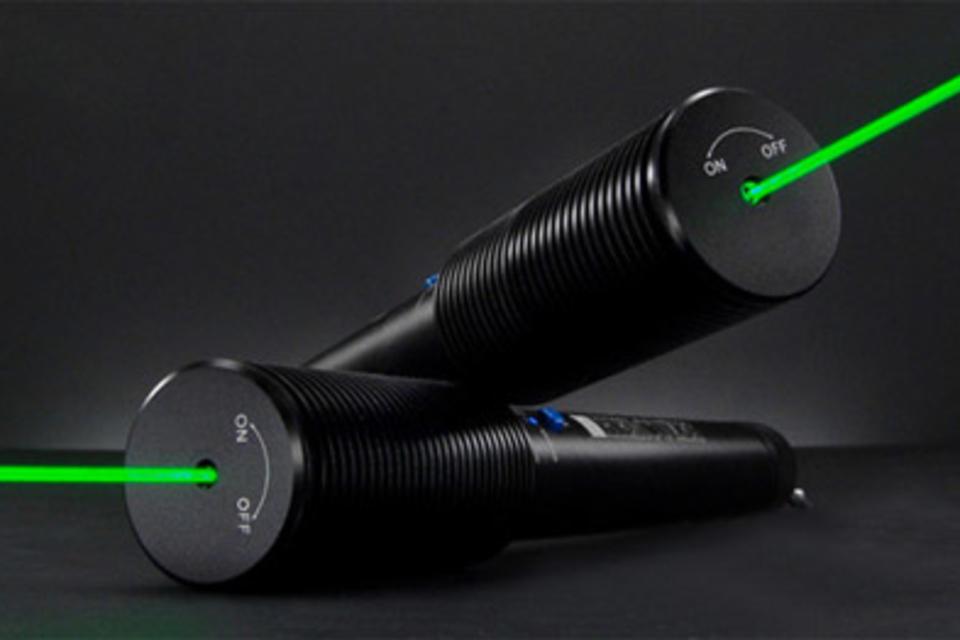 Hercules 400 Laser