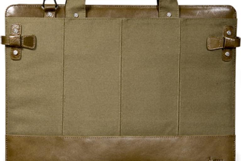 Hlaska Caliper Briefcase