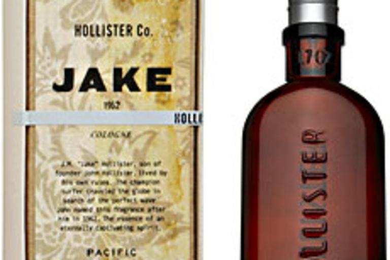 Hollister Co. Jake