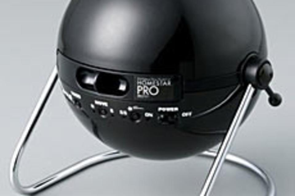 HomeStar Pro Home Planetarium