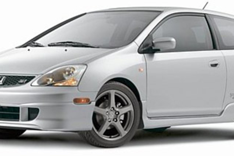 Honda Civic Si HFP