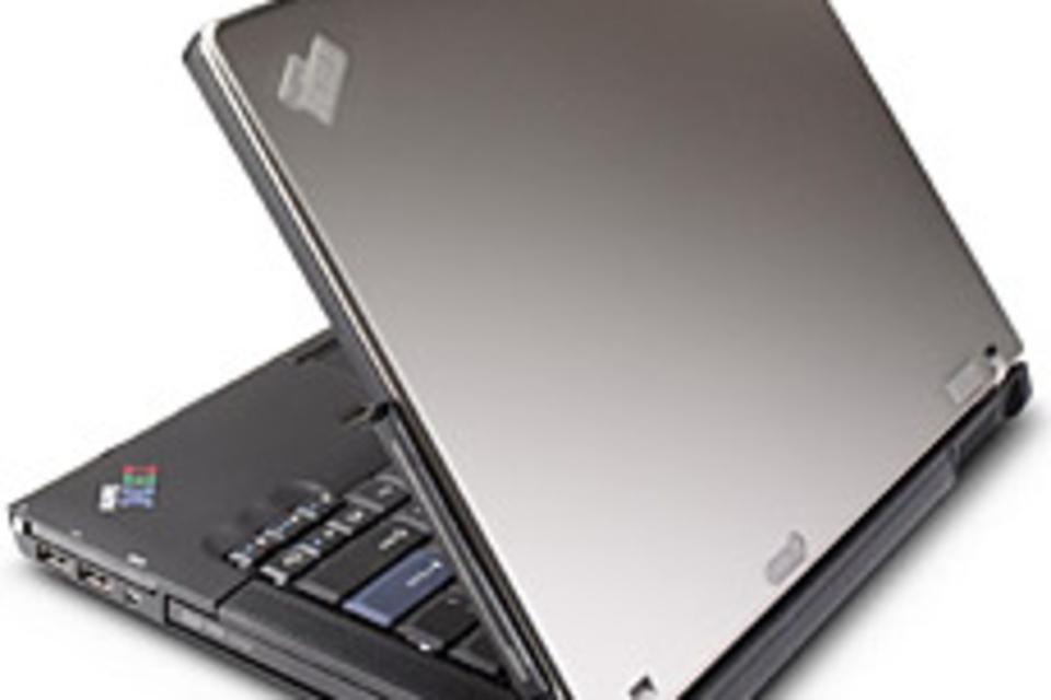 ThinkPad Z60t