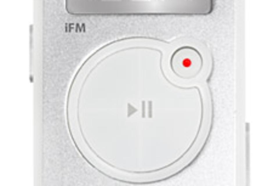 Griffin iFM