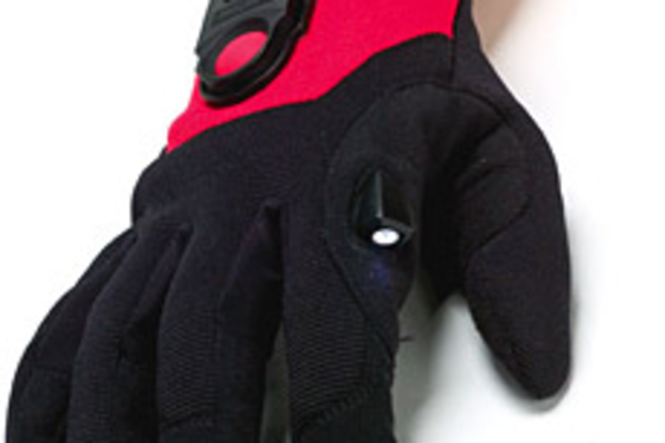 Craftsman Illum-A-Glove