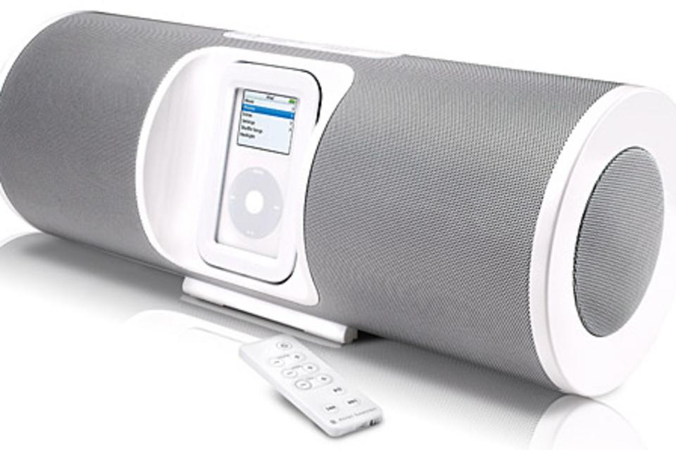 Altec Lansing iM7 iPod Speakers