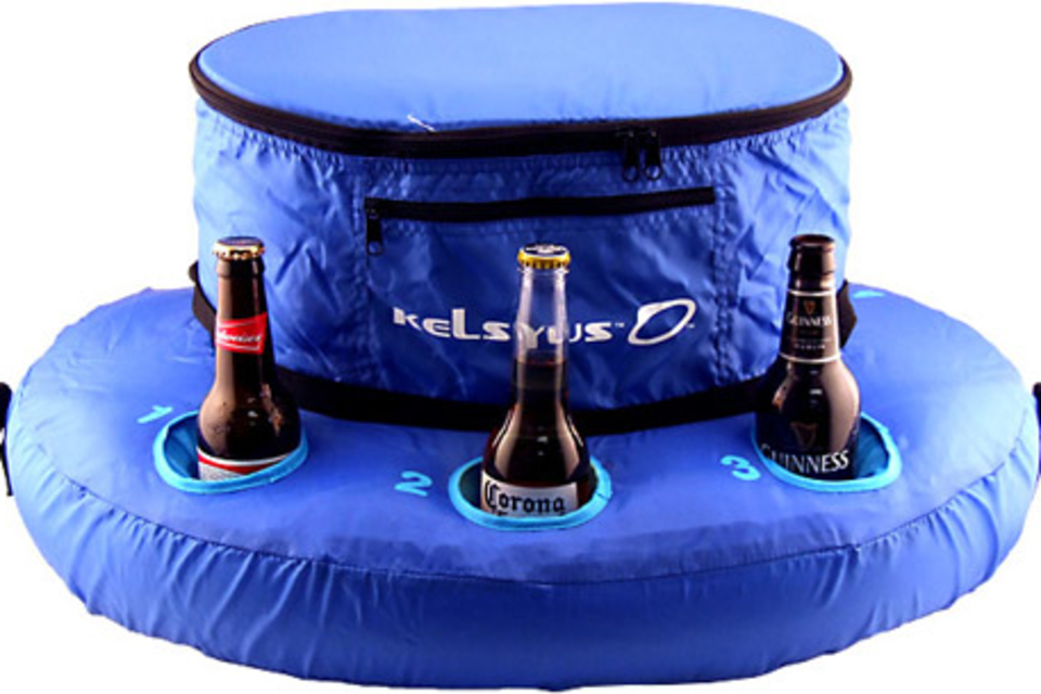 Inflatable Floating Pool Cooler
