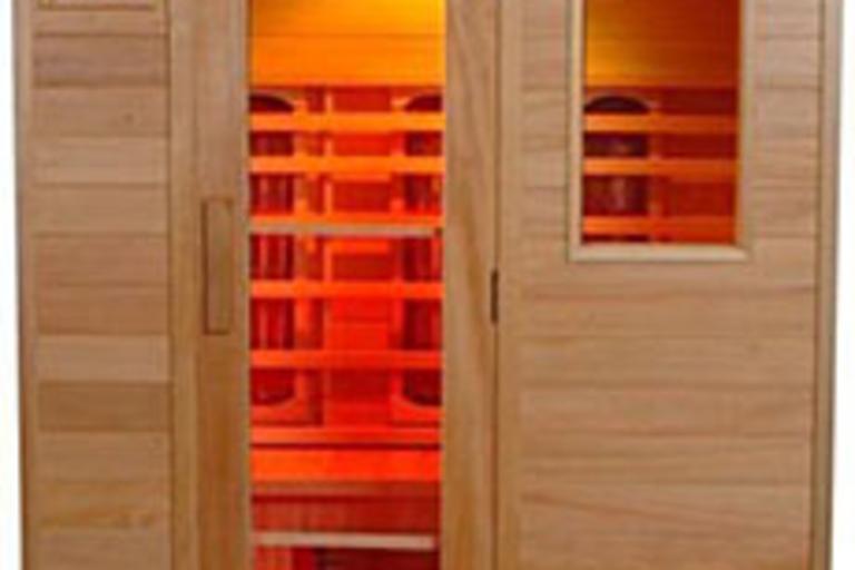 In-Home Sauna