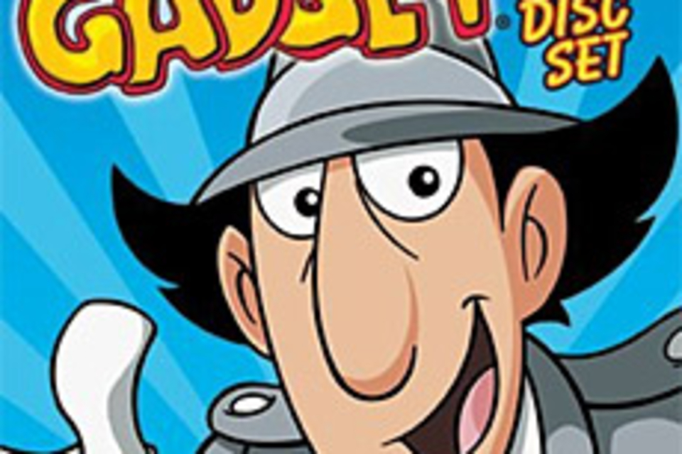 Inspector Gadget: The Original Series