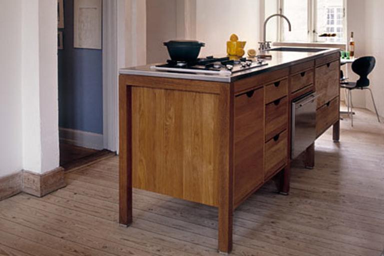 Instant Kitchen