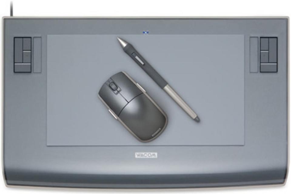 Intuos3 6x11 Tablet