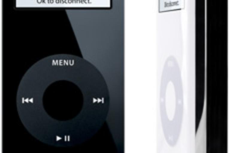 iTrip for iPod nano
