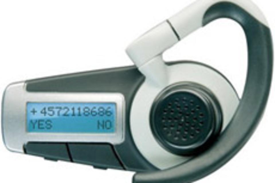 Jabra BT800 Bluetooth Headset