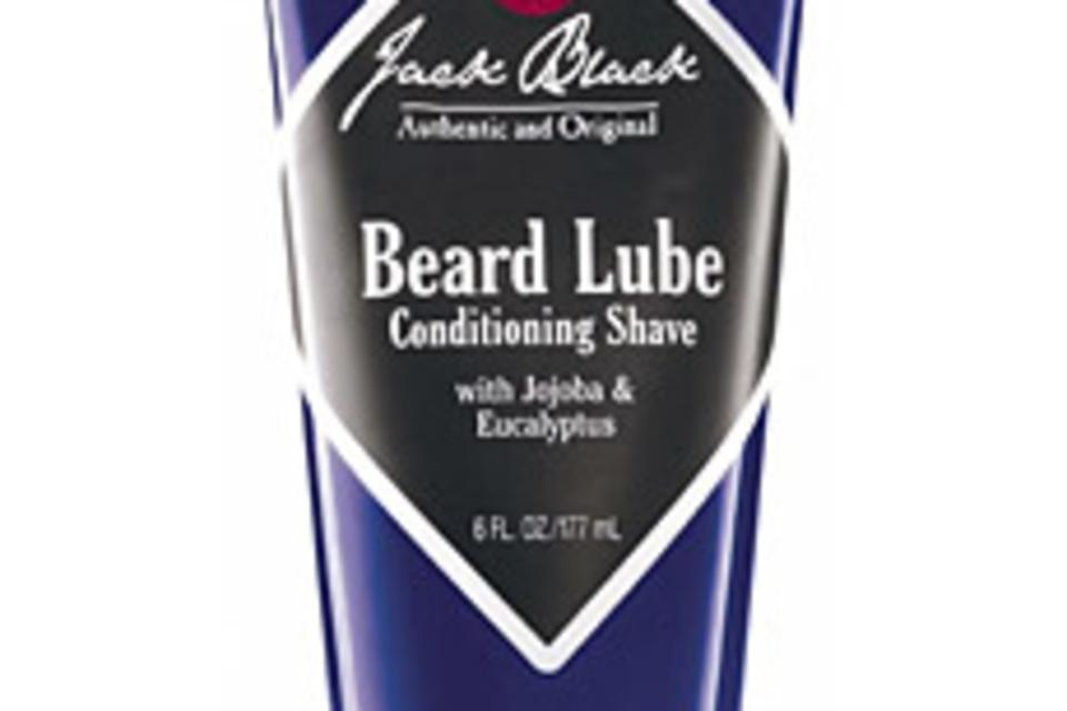 Jack Black Beard Lube