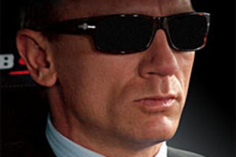 Persol 2720 James Bond Sunglasses