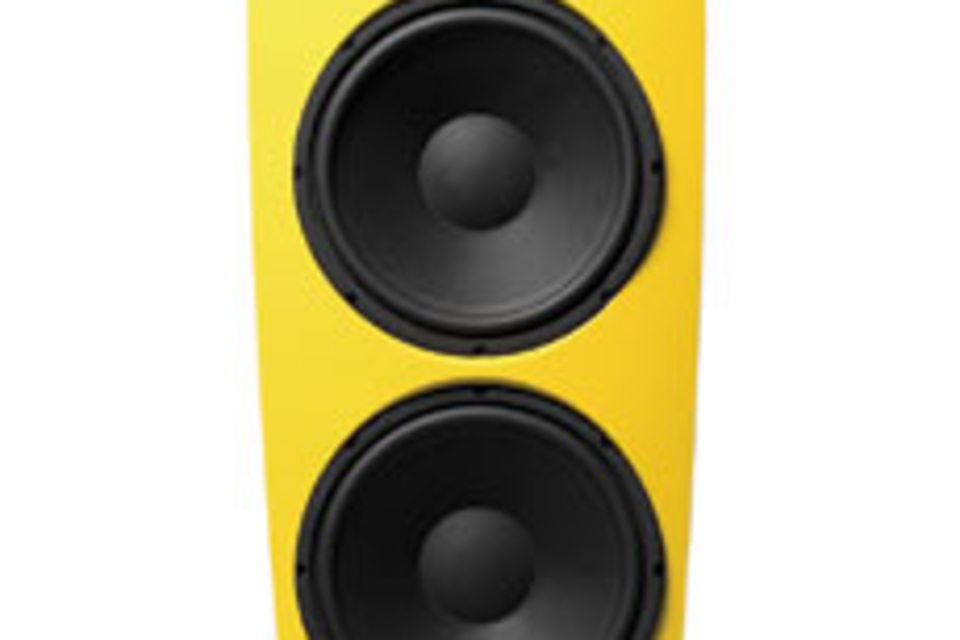 Jamo Reference R 909 Speakers
