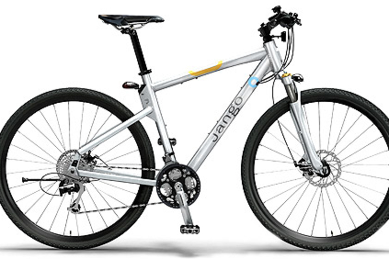 Jango Bikes