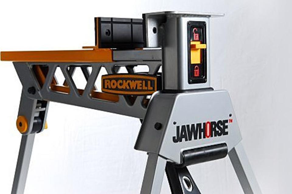 Rockwell Jawhorse