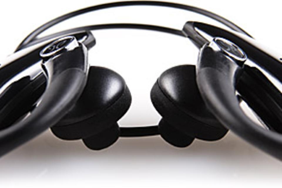 JayBird Bluetooth Stereo Headset