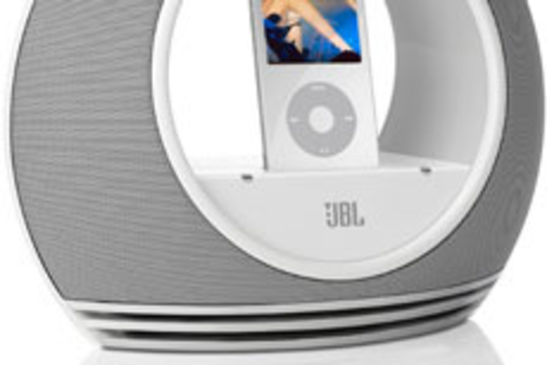 JBL Radial iPod Speaker System