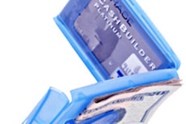 JimiX Wallet