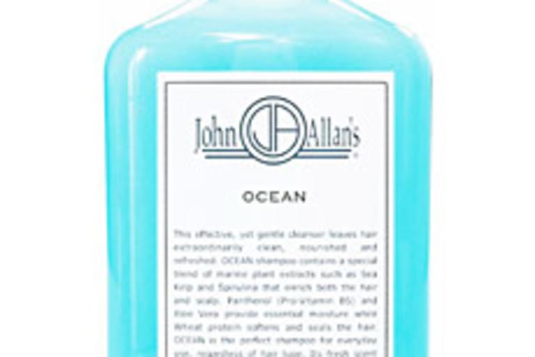 John Allan's Ocean Shampoo