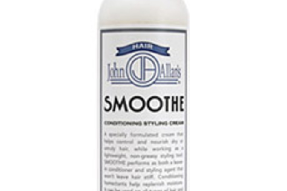 John Allan's Smoothe Conditioning Styling Cream