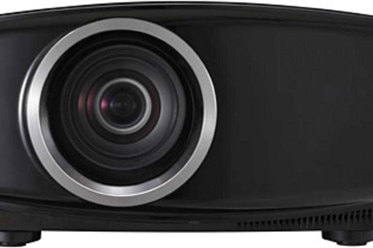 JVC D-ILA Projectors