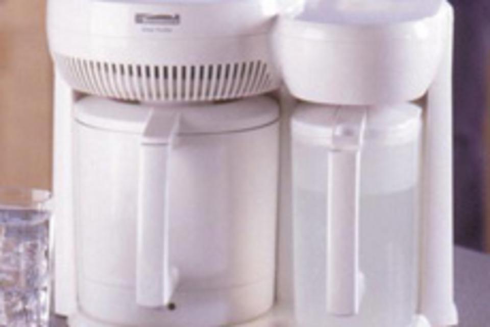 Kenmore Water Purifier