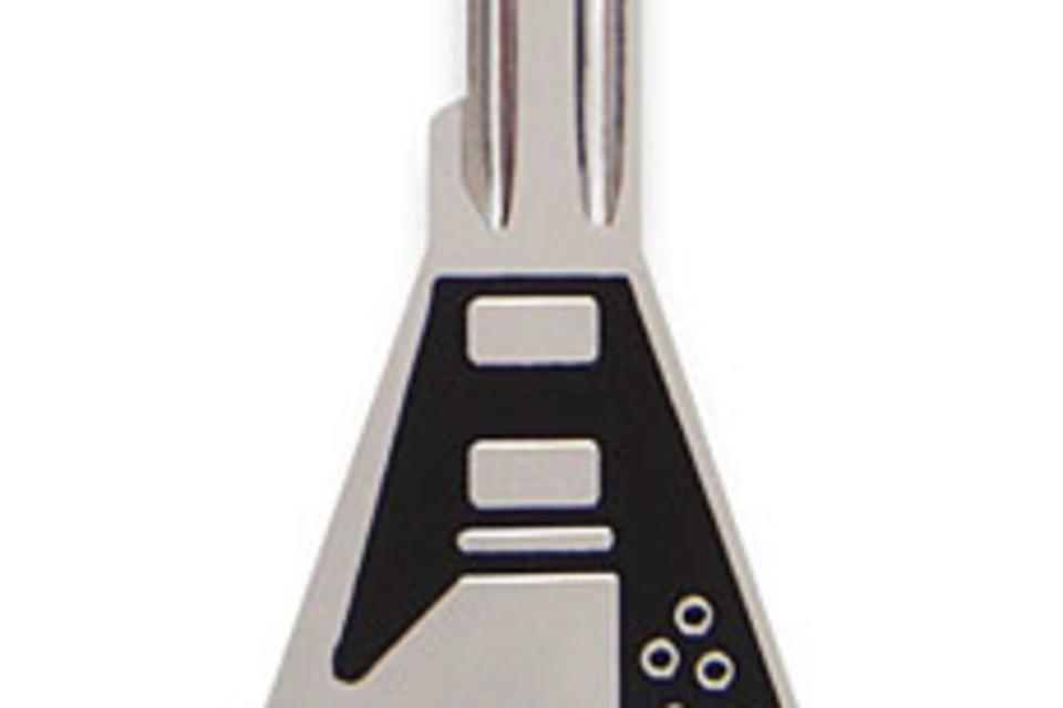 Key of Rock