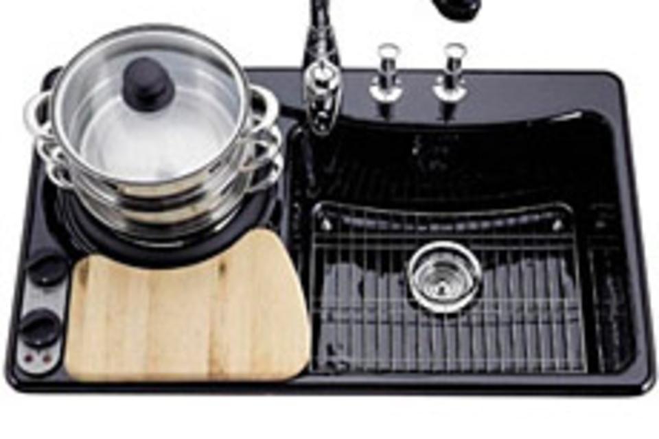 Kohler Pro CookCenter