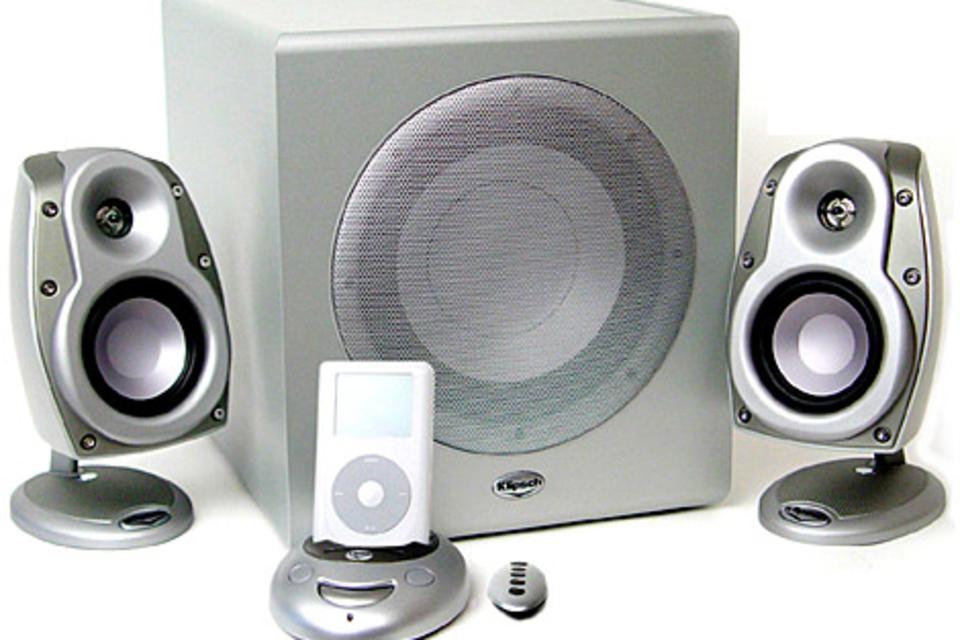 Klipsch iFi Speakers