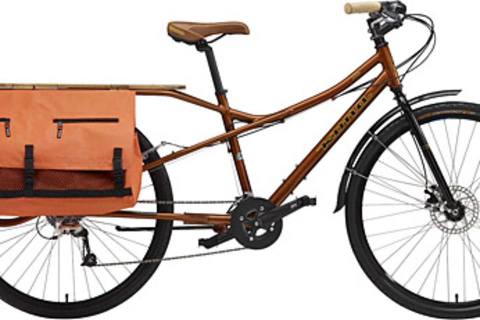 Kona Ute Bike