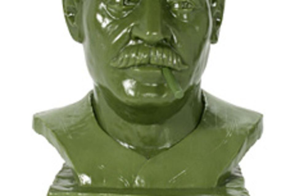Kozik Stalin Bust