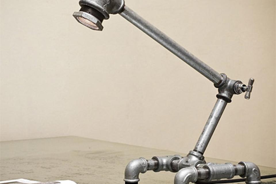 KOZO3 Desk Lamp