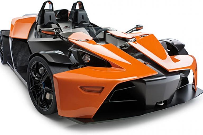 european sports car - Uncrate
